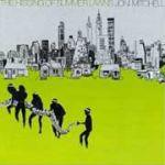 瓊妮.蜜雪兒: 夏日草地的低語 (180 克 LP)<br>Joni Mitchell: The Hissing of Summer Lawns