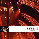綾戶智繪:現場演唱會第二集<br>Chie Ayado / LIVE!Ⅱ