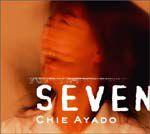 綾戶智繪:爵士七年情 ( 雙層 SACD )<br>Chie Ayado / SEVEN<br>(線上試聽)