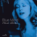 安.碧森:藍色情懷 (180 克 LP)<br>Anne Bisson:Blue Mind<br>(線上試聽)