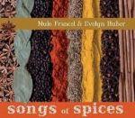 香料之歌 / Mulo Francel,薩克斯風 / Evelyn Huber,豎琴<br>Mulo Francel & Evelyn Huber 'Songs of Spices'