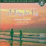 【FIM 絕版名片】情牽電影黑魔法 ( 黑膠 CD )<br>A Time for Us (Vinyl CD)