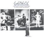 Genesis - The Lamb Lies Down on Broadway (2LPs set)