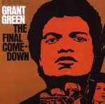 格藍特.格林:最後倒數 (180克LP)  <br>Grant Green: The Final Come-down