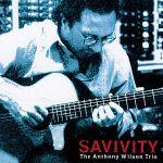 安東尼.威爾森:向John Savlove致敬(180 克 45 轉 2 LPs)<br>Anthony Wilson Trio / Savivity