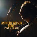安東尼‧威爾森 ANTHONY WILSON NONET - Power of Nine (180克 33+45 轉 2LPs)