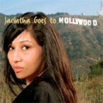 潔辛塔:好萊塢風情 ( CD )<br>「Jacintha Goes To Hollywood」