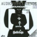 沃夫岡獵犬與海格斯:哈利路亞( 180 克 LP )<br>Wolfhound  Wolfhound & Haigis:Hallelujah