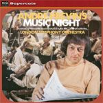 普列文音樂之夜  ( 180 克 LP )<br>普列文 指揮 倫敦交響樂團<br>Andre Previns Music Night / Previn