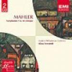 【特價商品】馬勒:第九、十號交響曲(2CD)<br>Mahler: Symphonies Nos.9 & 10