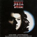 百老匯音樂劇: 變身怪醫/ 選粹 / 琳達‧艾德,演唱( 美國原裝進口CD )<BR>Highlights from Jekyll & Hyde