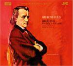 布拉姆斯 / 第三號鋼琴奏鳴曲 (XRCD 24)<br>鋼琴:魯賓斯坦<br>BRAHMS : PIANO SONATA NO.3 / ARTHUR RUBINSTEIN
