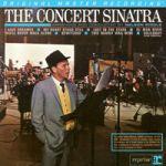 【黑膠專書 #014】法蘭克‧辛納屈:辛納屈演唱會<br>Frank Sinatra - The Concert Sinatra (180克 LP)