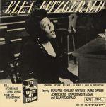 【黑膠專書 #007】艾拉費茲傑羅 / 電影「沒人能為我寫墓誌銘」歌曲選集 ( 200 克 45 轉 2LPs )<br>Ella Fitzgerald : Let No Man Write My Epitaph / Ella Fitzgerald<br>( 線上試聽 )