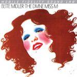 貝蒂.米勒:神聖 M 小姐<br>Bette Midler :The Divine Miss M