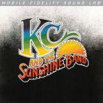 凱西與陽光合唱團:同名專輯<br>KC and the Sunshine Band - KC and the Sunshine Band
