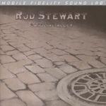 洛‧史都華 -- 汽油巷(180克 LP)<br>Rod Stewart - Gasoline Alley