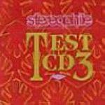 【點數商品】發燒天書測試片第三集 Stereophile Test CD3