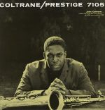 約翰‧柯川:柯川神采 ( LP )<br>John Coltrane:Coltrane