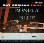 【CR 絕版名片】羅依.奧比森 (200 克 LP)<br>Lonely And Blue / Roy Orbison