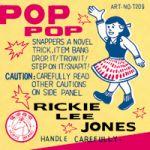 【線上試聽】Rickie Lee Jones / Pop Pop ( 美國版 CD )