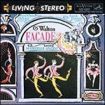 【CR 絕版名片】華爾頓:「表面」管弦樂組曲、雷高克:「安高夫人」芭蕾組曲( 180 克 LP )<br>費斯托拉瑞,柯芬園皇家歌劇院管絃樂團<br>Anatole Fistoulari - Walton: Facade/ Lecocq: Mamzelle Angot