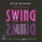 Swing 搖擺年代<br>From The Age of Swing(HDCD)<br>迪克‧海曼 鋼琴 <br>RR59