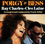 【CR 絕版名片】雷查爾斯 / 乞丐與蕩婦  ( 200 克 2LPs )<br>Ray Charles: Porgy and Bess (200G,2LPs)