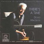 道格.麥克李歐-回首當年 ( CD )<br>Doug MacLeod - There's A Time<br>RR130