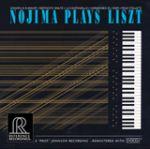 【線上試聽】野島彈奏李斯特(HDCD)<br>野島實,鋼琴<br>Nojima plays Liszt<br> Minoru Nojima, piano<br>RR25