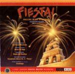 節日狂歡! / Fiesta!<br>霍華鄧 指揮 達拉斯管樂團 / Dallas Wind Symphony / Howard Dunn<br>RR38