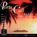 靠岸港(HDCD)<br>大植英次 指揮 明尼蘇達管絃樂團<br>(線上試聽)<br>PORTS OF CALL  Minnesota Orchestra / Eiji Oue<br>RR80