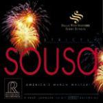 美國自由之鐘(HDCD)<br>傑瑞‧瓊金 指揮 達拉斯管樂團 <br>Strictly Sousa<br>Dallas Wind Symphony / Jerry Junkin<br>RR94