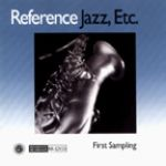 RR 爵士示範片<br>Reference Jazz: First Sampling CD<br>RRS2