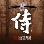 【平和之月─和心】侍<br>SAMURAI COLLECTION