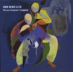 John Heard - The Jazz Composer's Songbook (美國原裝進口 CD)