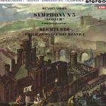 孟德爾頌:第三號交響曲「蘇格蘭」、「芬格爾洞窟」序曲(180克LP)<br>克倫培勒指揮愛樂管弦樂團<br>Mendelssohn - Symphony No. 3 Scotch / Hebrides Overture<br>Philharmonia Orchestra /Klemperer