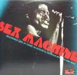 詹姆斯‧布朗 / 性愛機器 (RECORDED LIVE AT HOME IN AUGUSTA, GEORGIA) (180克 2LP)<br>James Brown / Sex Machine (RECORDED LIVE AT HOME IN AUGUSTA, GEORGIA)