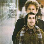 【CR 絕版名片】賽門與葛芬柯/惡水上的大橋   ( 200 克 LP )<br>Simon and Garfunkel - Bridge Over Trouble Water