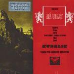 史麥塔納︰我的祖國( 180 克 2 LPs )<br>庫貝力克 指揮 維也納愛樂管弦樂團<br>Smetana: Ma Vlast /Rafael Kubelik / The Vienna Philharmonic Orchestra