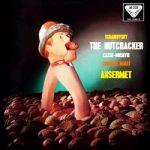 柴可夫斯基:胡桃鉗組曲 ( 180 克 2LPs )<br>安塞美 指揮 瑞士羅曼德管弦樂團<br>Tchaikovsky: The Nutcracker <br>Ernest Ansermet / L'Orchestre de La Suisse Romande