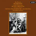 貝多芬:艾格蒙劇樂全曲 (180 克 LP)<br>塞爾 指揮 維也納愛樂管弦樂團<br>Beethoven: Egmont<br>Pilar Lorengar, Klaus-Jürgen Wussow, Vienna Philharmonic Orchestra conducted by George Szell