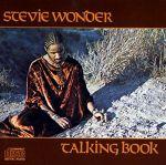史提夫‧汪德:有聲書 ( 180 克 LP )<br>Stevie Wonder:Talking Book
