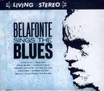 貝拉方堤:演唱藍調  ( 180 克 45 轉 2LPs )<br>Harry Belafonte: Belafonte Sings The Blues<br>( 線上試聽 )