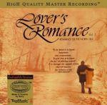 戀人浪漫曲第一集(黃金合金 CD)<br>Lover's Romance Vol.1