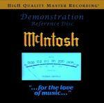McIntosh 示範天碟(180克限量版雙LP)<br>McIntosh : Demonstration Reference Disc