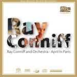 雷康尼夫:四月花都(雙層SACD)<br>Ray Conniff & Orchestra - April In Paris