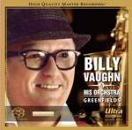 比利.沃根樂團:綠野 (德製雙層 SACD)(線上試聽)<br>Billy Vaughn and His Orchestra: Greenfields