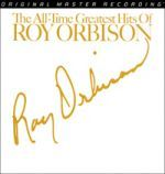 羅依‧奧比森:終極世紀典藏(24K金CD)(線上試聽)<br>Roy Orbison: The All-Time Greatest Hits Of Roy Orbison