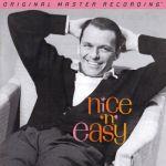 法蘭克.辛納屈:輕鬆閒適(24K金CD)<br>Frank Sinatra - Nice 'N' Easy